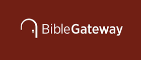 Search Bible Gateway